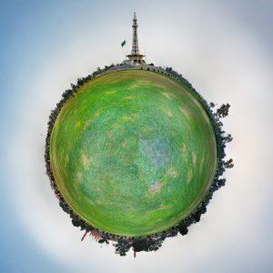 Minar-e-Pakistan, Lahore - مينار پاكستان, لاهور