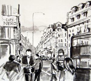London - Ashley Cecil 2010